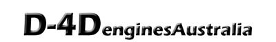 D4D Toyota Engine Specialist Logo